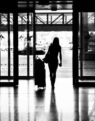Hernán Piñera Follow Airport