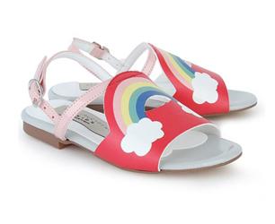 Feat-stella sandals