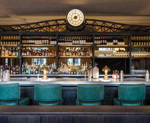 The Ivy Market Grill Bar by Mark Nicholson (1)