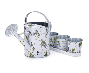 Fallen Fruits Watering Can & Planters Gift Set £21[3]