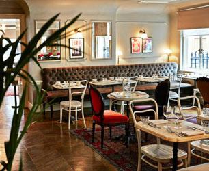 Kettner's Brasserie