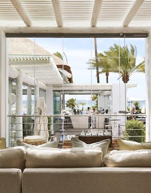 Sea grill puente romano beach resort spa marbella - Sea grill marbella ...