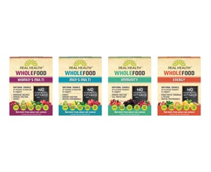 Wholefoods - 4 products