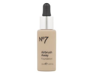 Feat-No7 Airbrush Away Foundation