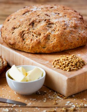 Granola Bread   StyleNest
