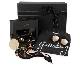 Feat-5 - NAP Fashion gift box