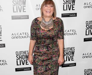 Hilary Alexander OBE