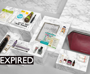 Beauty Gift Bag copy