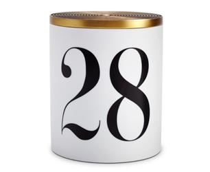 Mamounia Candle - No.28 £65 www.lobjet.com