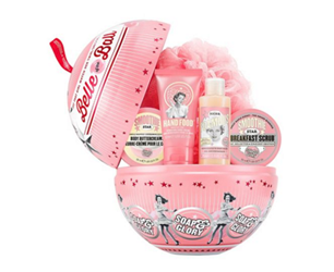Soap & Glory Belle of the Ball copy