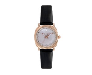Feat-Wanoa Pearl Face Watch