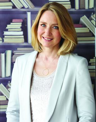 Sophie Cornish