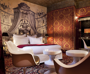 Deluxe Room_Hotel du Petit Moulin