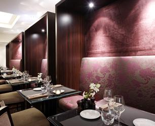 La Tremoille restaurant Louis² (11)
