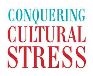 Murad Conquering Cultural Stress - Book