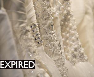 The London ExCeL Wedding Show (22) copy