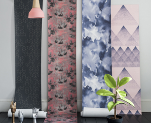 A Splash of Colour - Wallpaper lifestyle