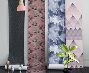 A Splash of Colour - Wallpaper lifestyle