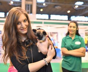 National Pet Show 2015