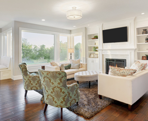 Three Stylish Home Improvements That Will Increase Value