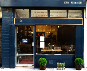 Jar Kitchen