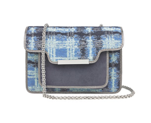 Feat-MICHAEL VAN DER HAM BAG  £35 APRIL