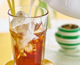 Feat-Iced Chai Tea Latte