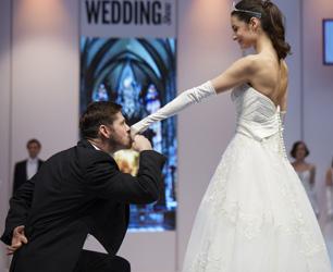 J&J Designs - Allure Bridals at The National Wedding Show NEC (3)