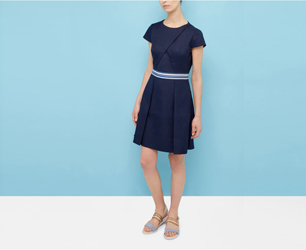 Feat-uk-Womens-Clothing-Dresses-HELTTY-Colour-block-pleated-dress-Navy-WA6W_HELTTY_10-NAVY_1.jpg