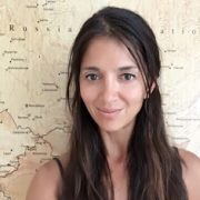 Sarah Rodrigues