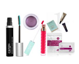 Beauty Bulletin 4