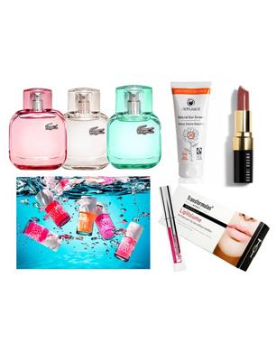 Beauty Bulletin 6