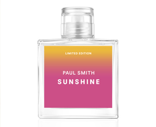 feat-PAUL SMITH SUNSHINE FOR WOMEN 2016 BOTTLE