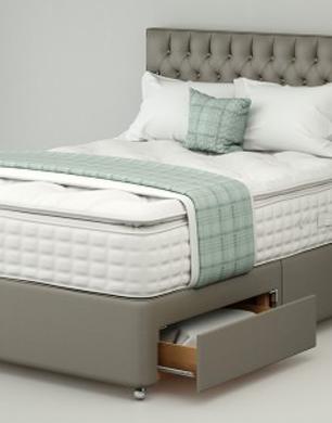 Aw16 furniture edit stylenest for Divan bed sheet