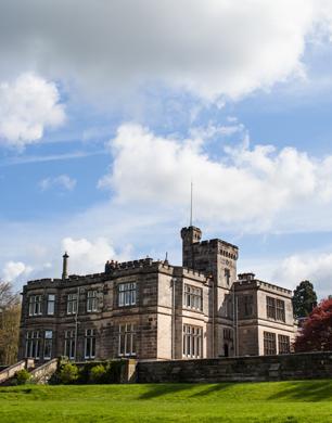 post-hampton-manor-solihull-exterior