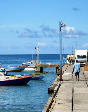 Have a Grand Time in Grenada