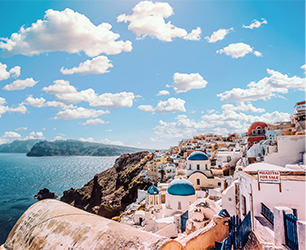 Image result for TOP 5 MOST STYLISH TRAVEL DESTINATIONS IN THE WORLD